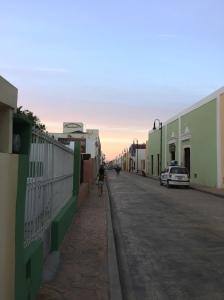valladolid-streets